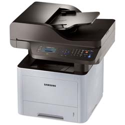 Samsung ProXpress M3870FW MFP Mono Laser Multi-function Printer (38 ppm)