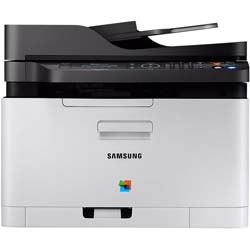 Samsung Xpress C480FW MFP Colour Laser Multi-function Printer (18 / 4 ppm)