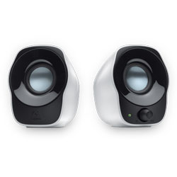 Logitech Stereo Speakers Z120 - 980-000514