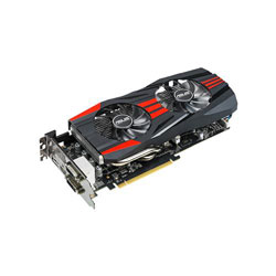 ASUS R9270X-DC2T-2GD5 AMD Radeon R9 270X Graphics Card