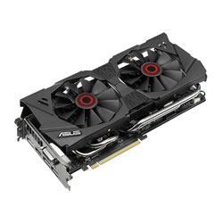 ASUS STRIX-GTX980-DC2OC-4GD5 NVIDIA GeForce GTX 980 Graphics Card