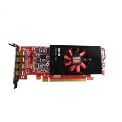 Dell 2GB AMD W4100 FirePro Professional Graphics - 490-BCIY