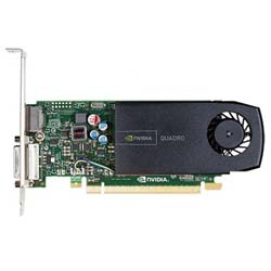 Dell 2GB Nvidia Quadro K420 V2 Graphic Card - 490-BCWI