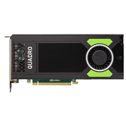 Dell Nvidia Quadro M4000 8GB W/O Bracket Graphics Card - 490-BCZY