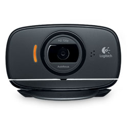 Logitech HD Webcam C525 - 960-000717