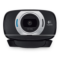 Logitech HD Webcam C615 - 960-000738