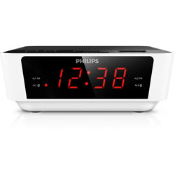 Philips Digital Tuning Clock Radio วิทยุนาฬิกา - AJ3115/67