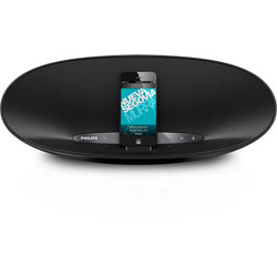Review Philips Docking Speaker with Bluetooth Dock for ...
