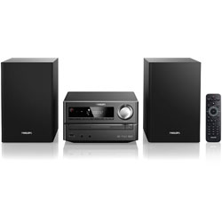 Philips Dvd Micro Music System Mcd2010 98