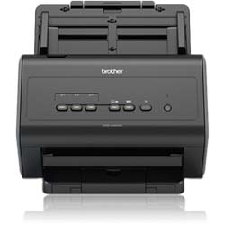 Brother ImageCenter ADS-2400N Network Document Scanner for Mid to Large Size Workgroups