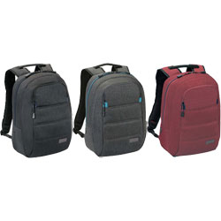 Targus 15.6-inch Laptops Spruce EcoSmart Notebook Backpack Carrying Case