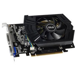 ASUS GTX750-PHOC-2GD5 NVIDIA GeForce GTX 750 Graphics Card